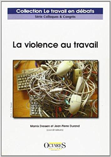 la violence au travail